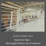 black friday 2019 tenuta